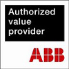 ABB Authorized value provider